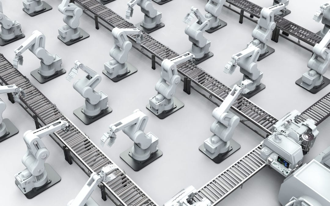 The Advantages and Disadvantages of Robotic Automation